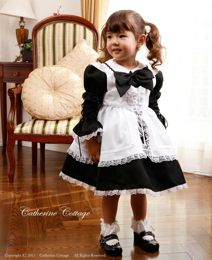 子供ドレス アリス