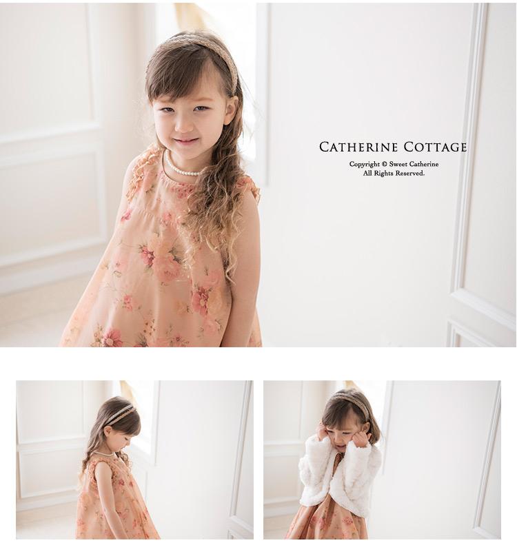 子供ドレス 発表会 女の子