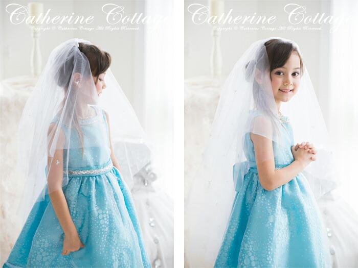 発表会ドレス 結婚式子供ドレス