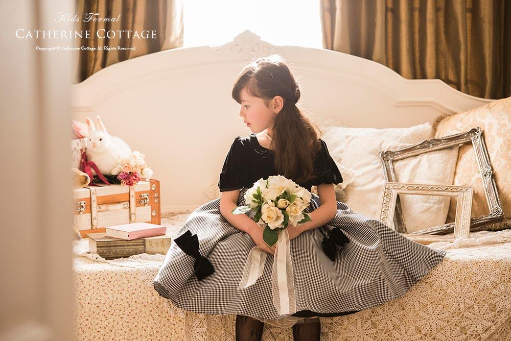 子供ワンピース フォーマル 入学式 発表会 結婚式