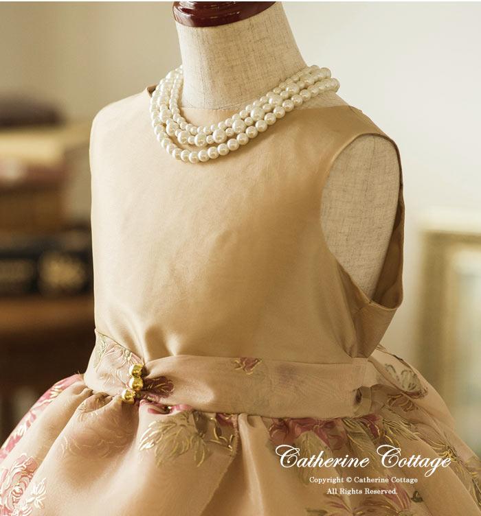 ドレス 女の子