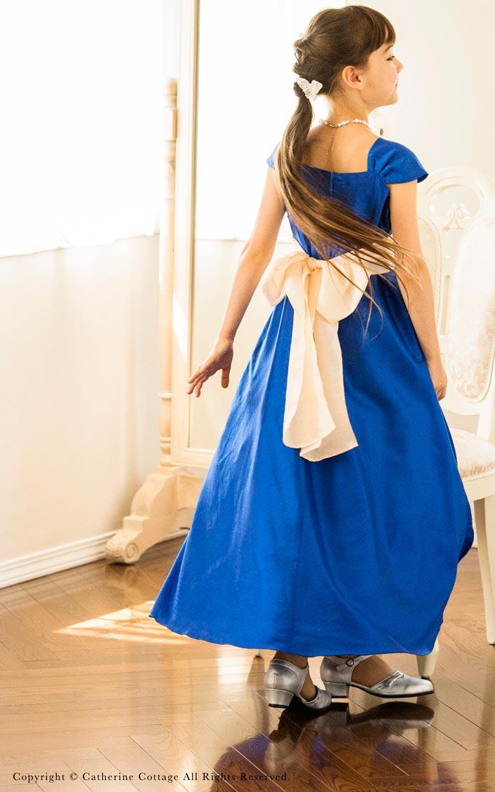 子どもドレス ロング