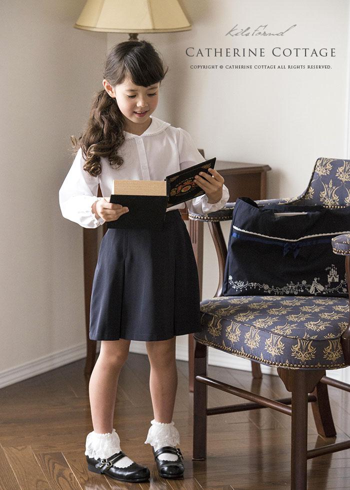 子供服 卒服 ボックスプリーツスカート