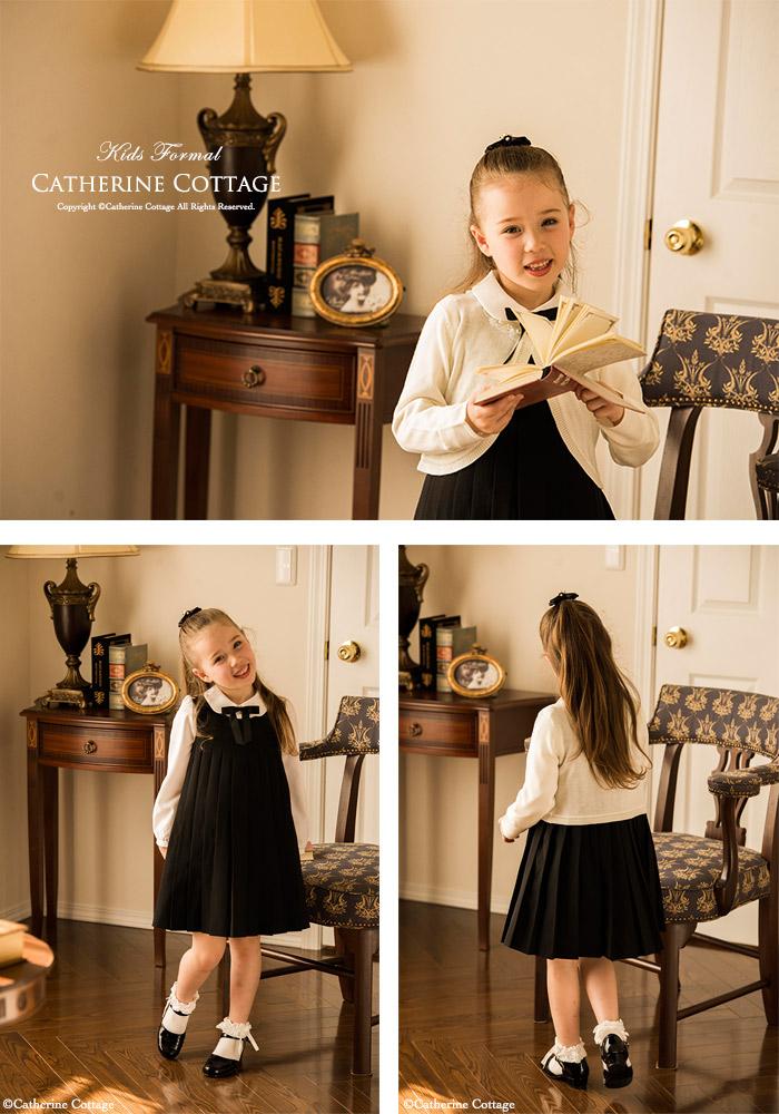 葬儀 女の子 服装