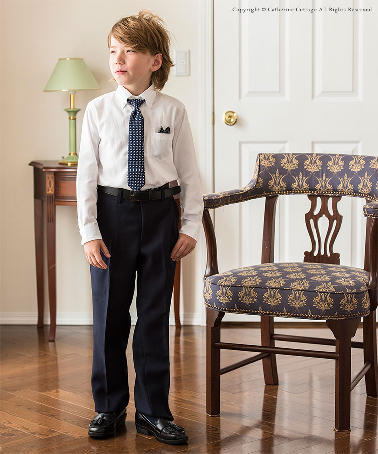 男の子 制服 ズボン