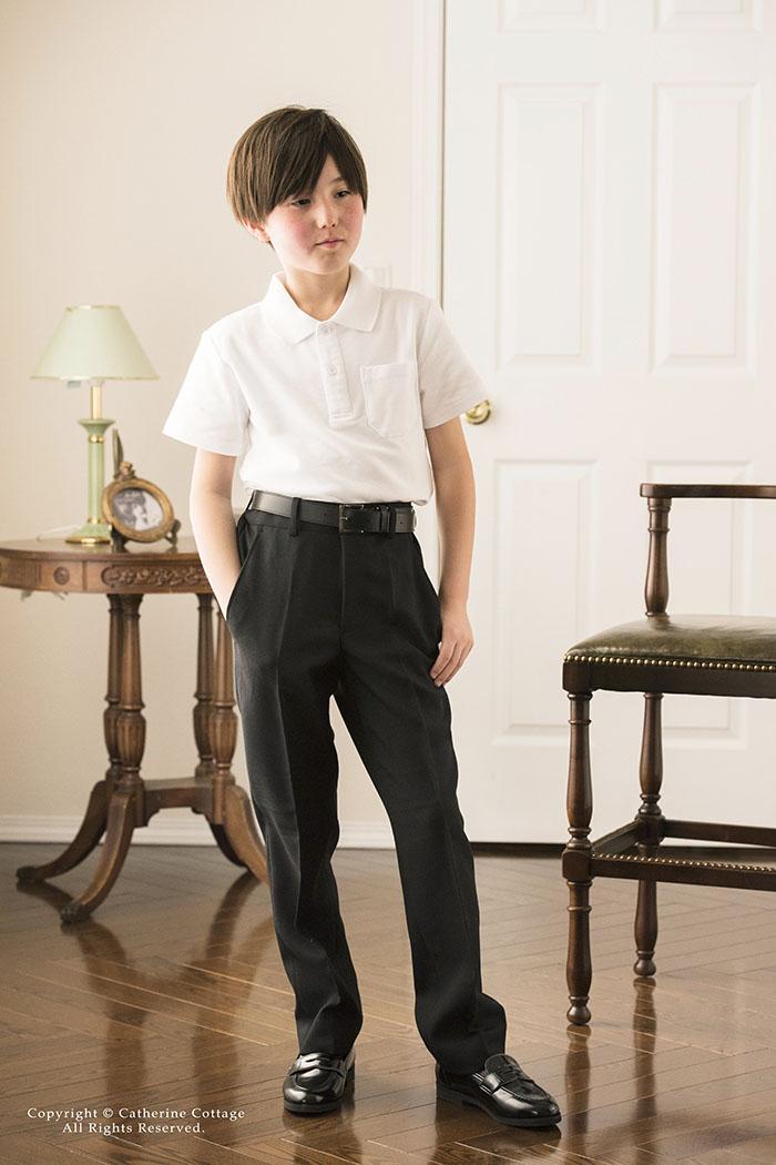 小学校 卒業式 男の子 服装