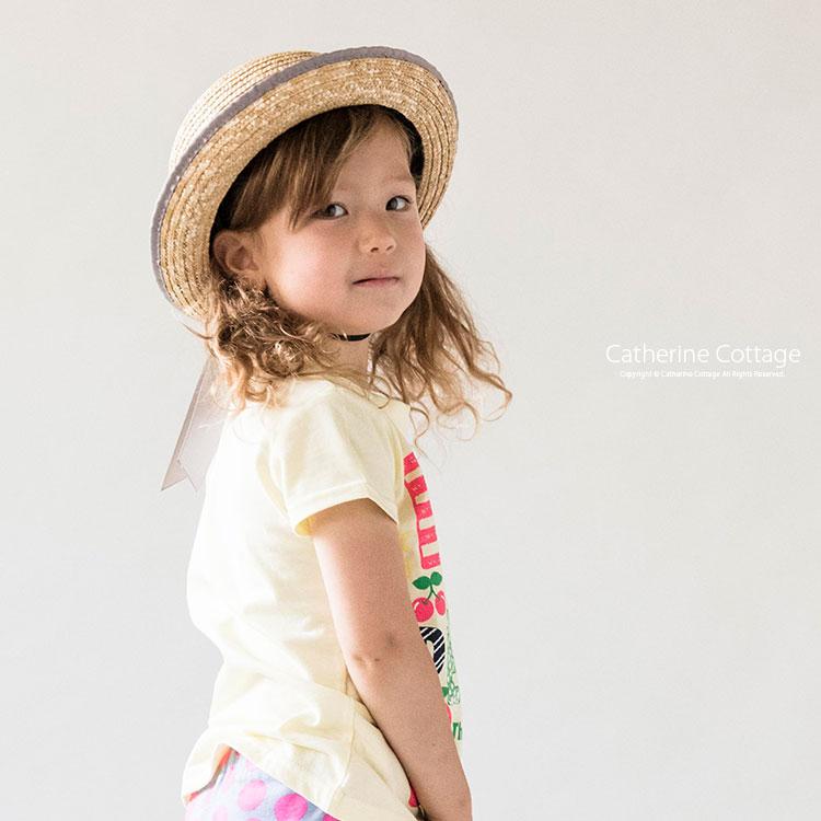 女の子用 帽子 かわいい