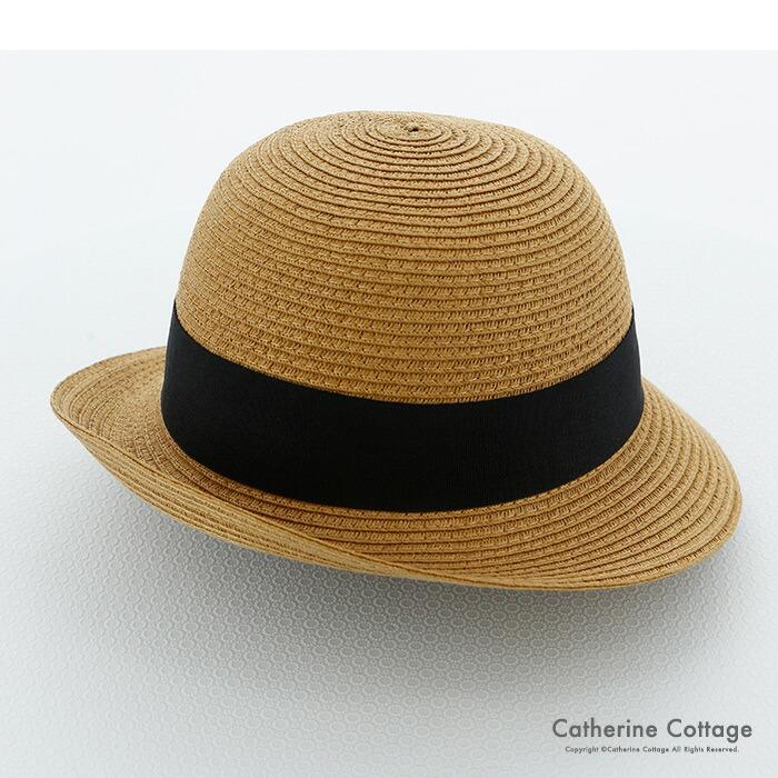 女の子用日除け帽子