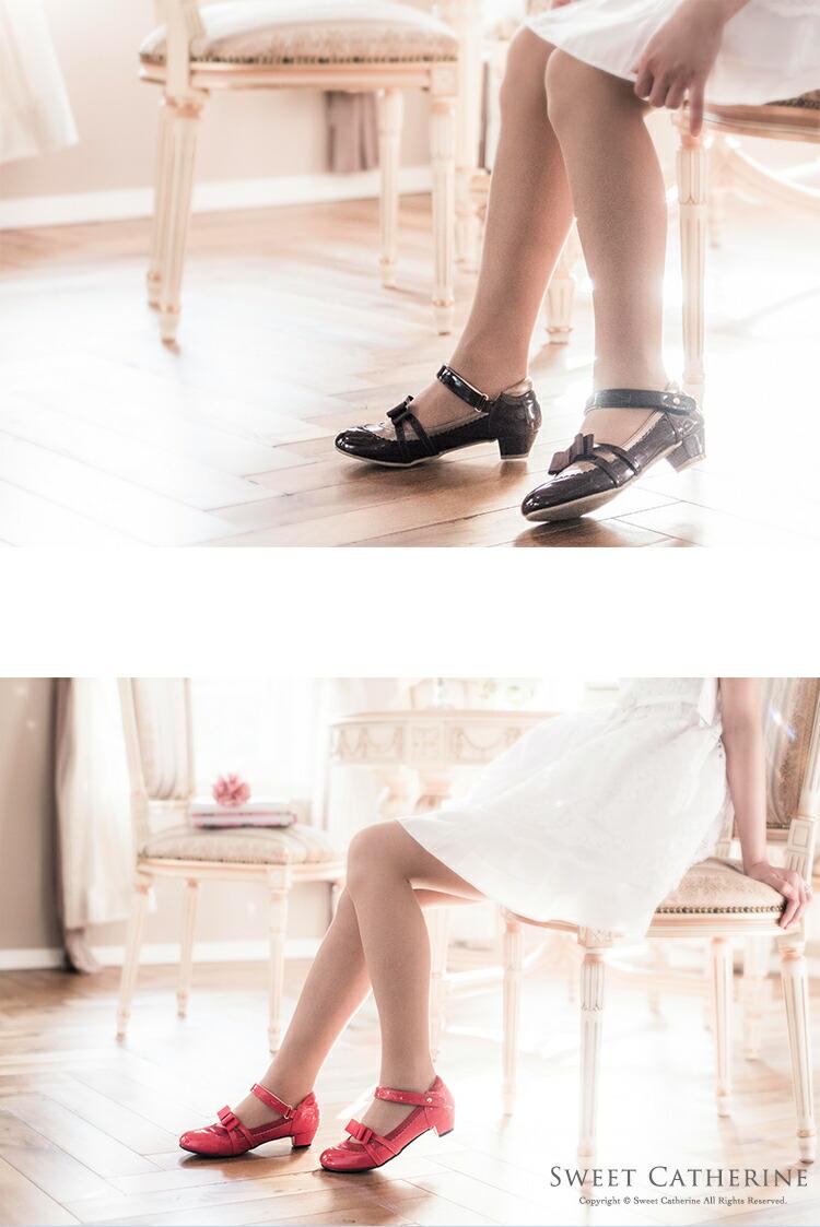 歩きやすいロリィタ靴の通販