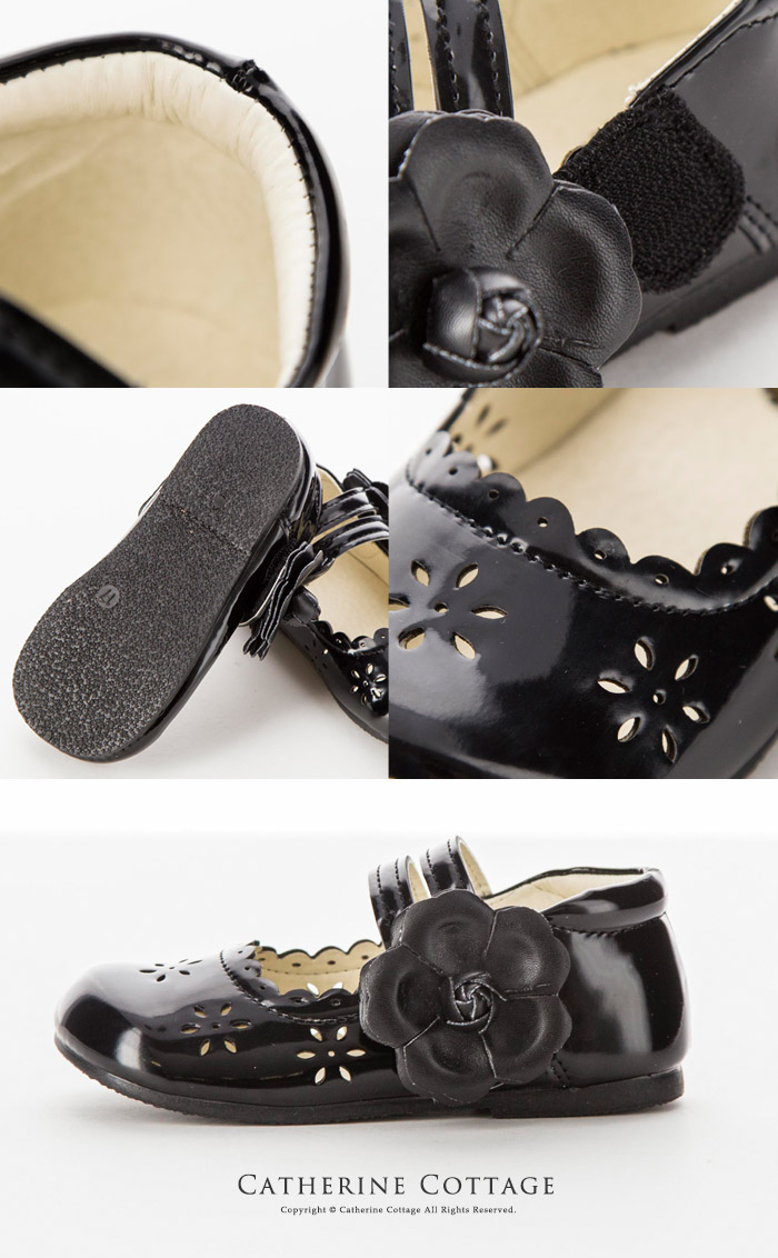 aa6b6d478e27d 『これは、キャサリンコテージブが神戸でつくっているものではなく、 キャサリンコテージがデザインし、中国の工場で作った靴です。  さすがに、神戸の職人さんの手作り ...