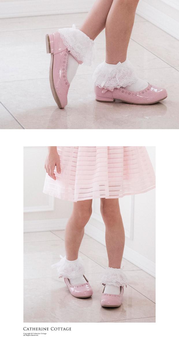 歩きやすいフォーマル子供靴
