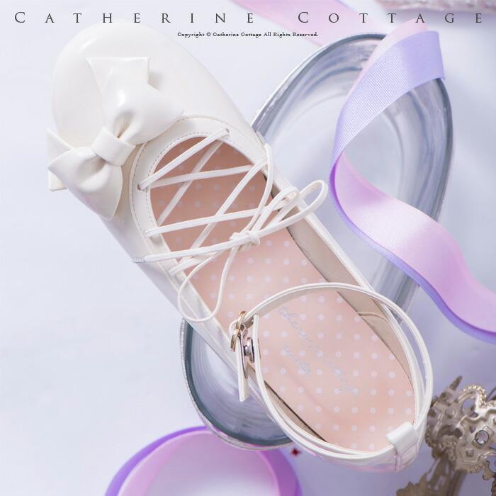 ロリィタ靴