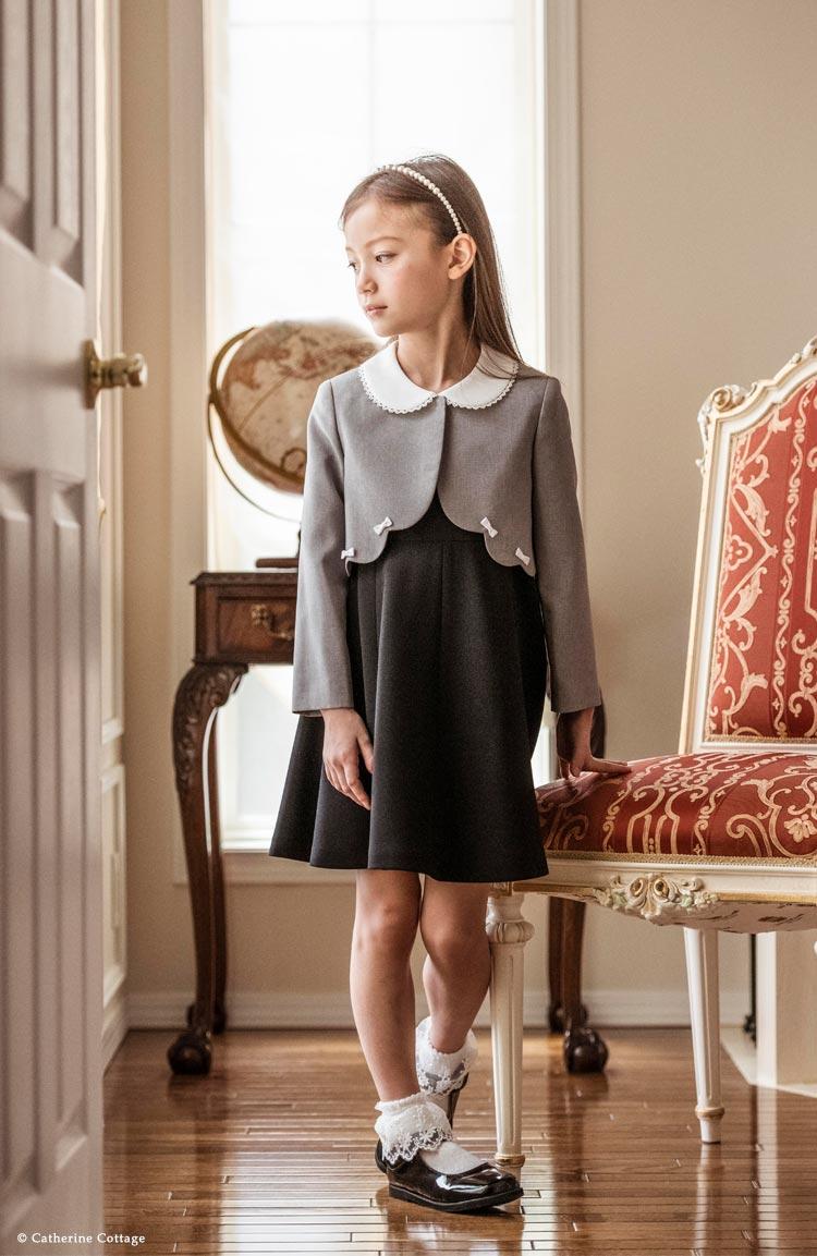 女の子 フォーマル 靴下 ソックス 通園 通学 コンクール 結婚式 学校 白 ハイソックス リボン