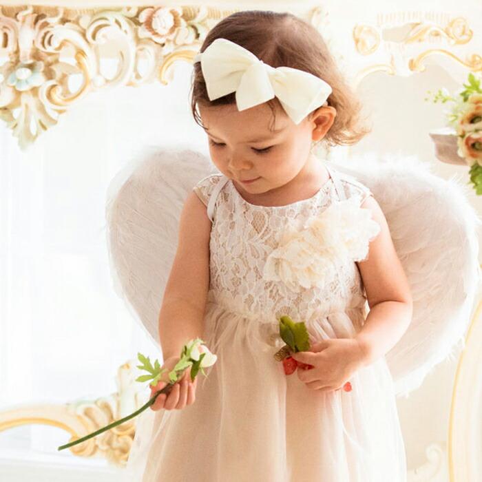 天使 仮装 子供