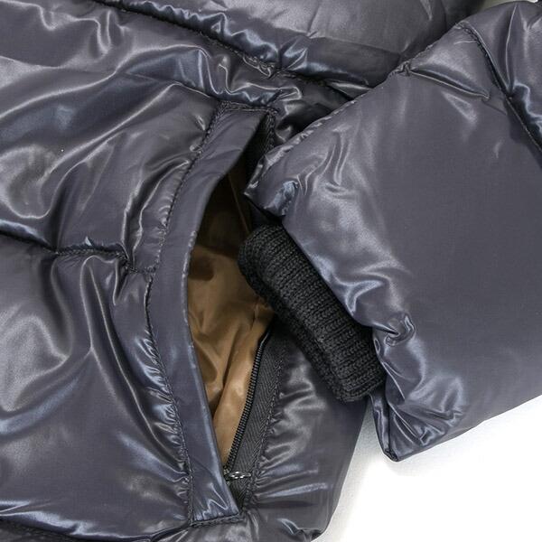 デュベティカ DUVETICA ダウン ジャケット レディース ダウンコート ロング DENEB MFG デネブ 142-D.043.01/1057.R グレー 927