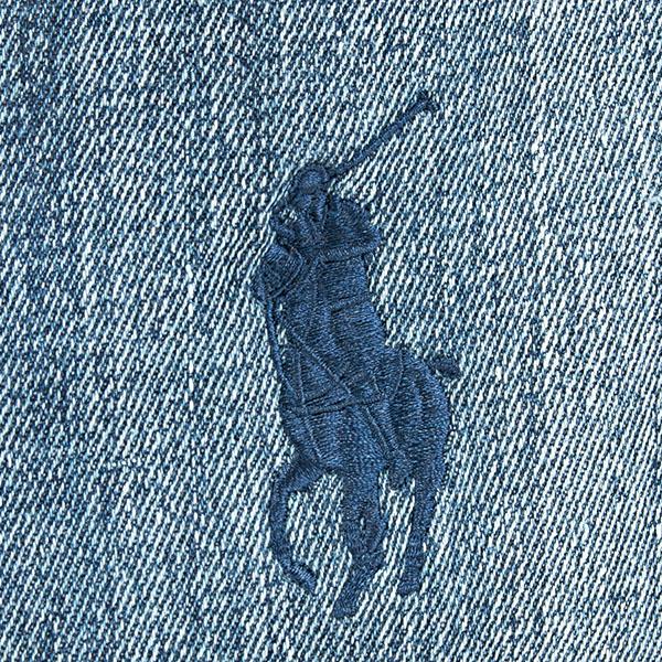 Ralph Lauren ラルフローレン スクールトート レディース メンズ スモール トートバッグ 950274