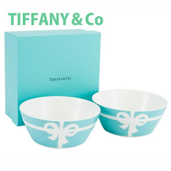 ティファニー TIFFANY&Co ボウル 食器 ティファニー ブルー ボックス ボウル
