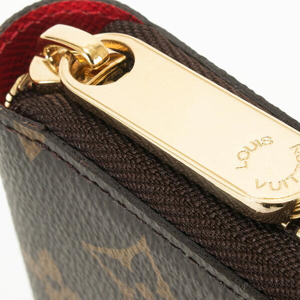 ルイヴィトン LOUIS VUITTON 財布 長財布 レディース メンズ ラウンドファスナー ジッピー・ウォレット モノグラム・ジッピー・ウォレット M41896