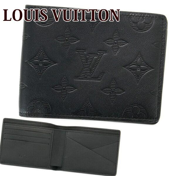super popular e0dcf 60848 ルイヴィトン 財布 二つ折り財布 メンズ ポルトフォイユ ...