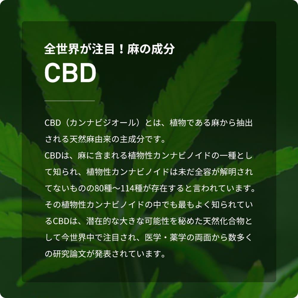 CBD オイル 高濃度 20% 高純度 CANNAPRESSO カンナプレッソ CBDオイル 10ml 世界が注目!麻の成分CBD
