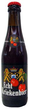 エヒテ クリーケン フルーツビール 6.8% 250ml ヴェルハーゲ醸造所 <ビール/ベルギー>
