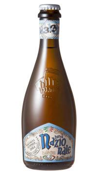バラデン ナチオナーレ 6.5% 330ml イタリアンエール ル・バラデン醸造所 <ビール/イタリア>