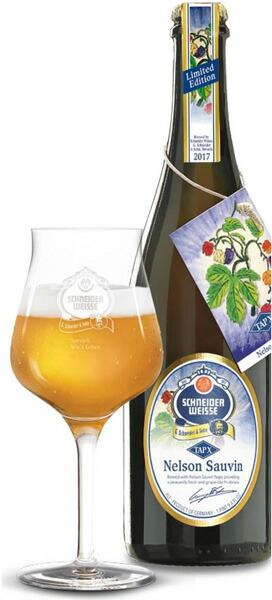 シュナイダー ヴァイセ ネルソン ソーヴィン 7.3% 375ml <ビール/ドイツ>