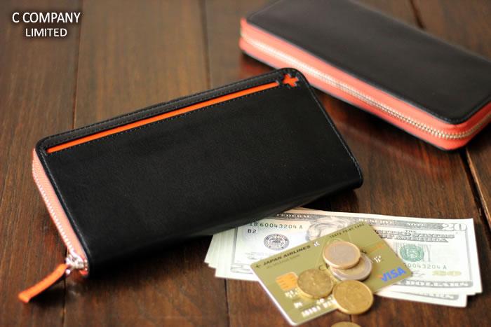 Croce[クローチェ]長財布