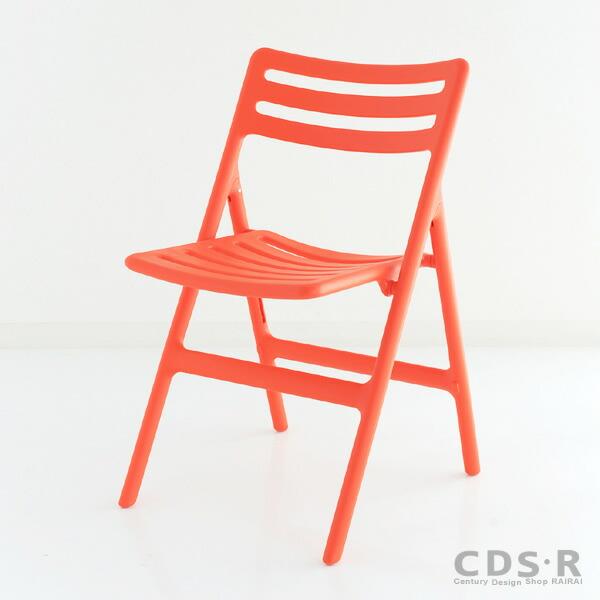 【楽天市場】magis マジス Folding Air Chair フォールディング エアチェア(アームなし