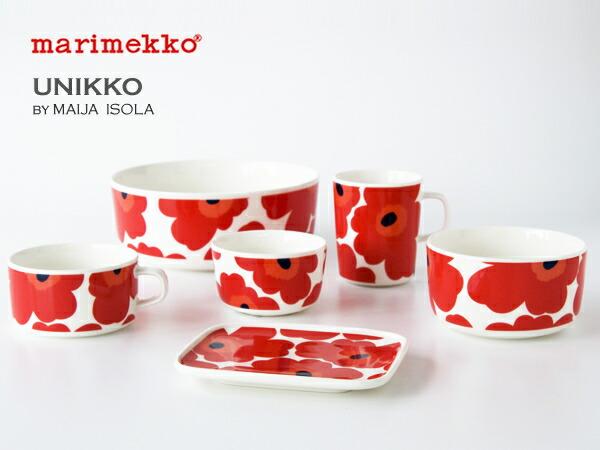 marimekko マリメッコ/UNIKKO