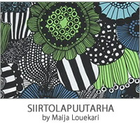 SIIRTOLAPUUTARHA