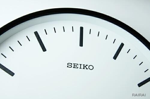 SEIKO STANDARD