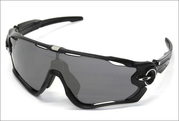 オークリー サングラス OO9270-01/ JAWBREAKER ポリッシュドブラック Black Iridium アジアンフィット
