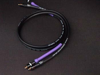 RCA仕様 ベースオーバルイン・ラインケーブル