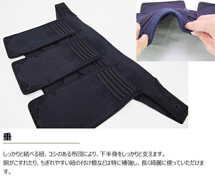 5mm織刺防具セット