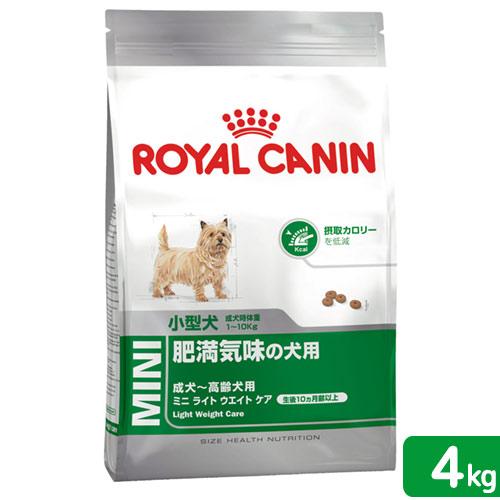 成犬・高齢犬用4kg