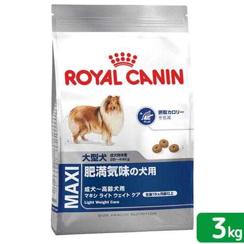 成犬・高齢犬用3kg