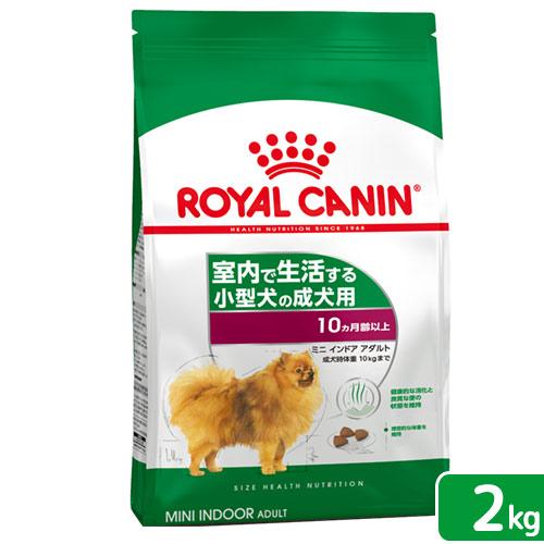 成犬用2kg