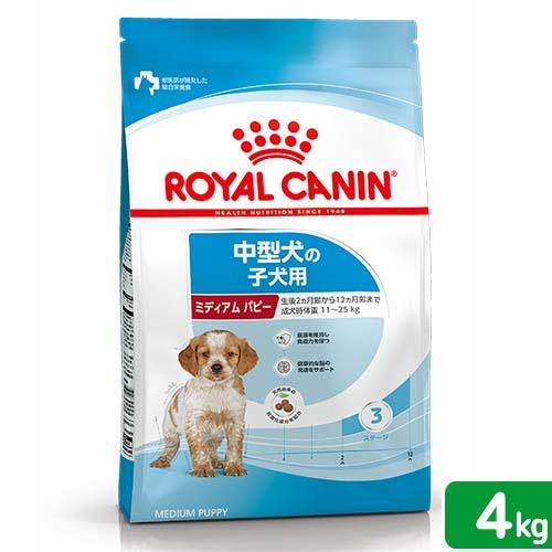 子犬用4kg