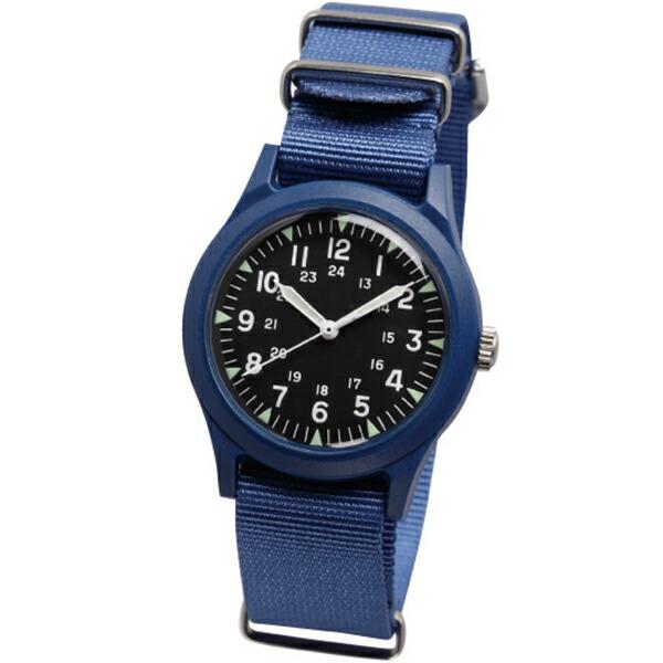 【正規品】ALPHA INDUSTRIES アルファインダストリーズ 腕時計 ALW-46374-2RB メンズ Military ミリタリー クオーツ