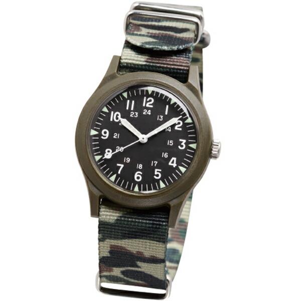 【正規品】ALPHA INDUSTRIES アルファインダストリーズ 腕時計 ALW-46374-3CM メンズ Military ミリタリー クオーツ