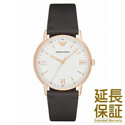 EMPORIO ARMANI エンポリオアルマーニ 腕時計 AR11011 メンズ KAPPA カッパ クオーツ