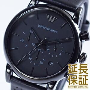 EMPORIO ARMANI エンポリオアルマーニ 腕時計 AR1737 メンズ