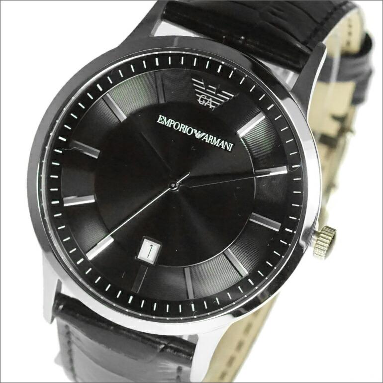 cheaper c8088 85531 レビュー記入確認後3年保証】エンポリオアルマーニ 腕時計 ...