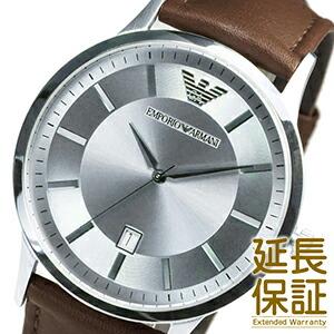 EMPORIO ARMANI エンポリオアルマーニ 腕時計 AR2463 メンズ