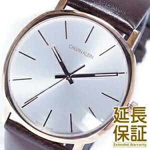Calvin Klein カルバンクライン 腕時計 K8Q316G6 メンズ Posh ポッシュ クオーツ