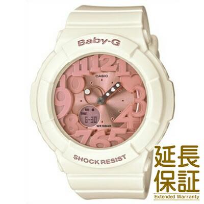 【3年延長保証】CASIO カシオ 腕時計 BGA-131-7B2JF レディース Baby-G ベビージー Shell Pink Colors シェルピンクカラーズ