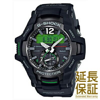 CASIO カシオ 腕時計 GR-B100-1A3JF メンズ G-SHOCK ジーショック グラビティマスター Bluetooth機能 タフソーラー