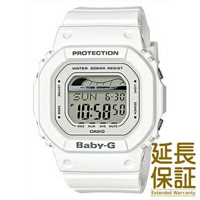 CASIO カシオ 腕時計 BLX-560-7JF レディース BABY-G ベビージー G-LIDE Gライド クオーツ