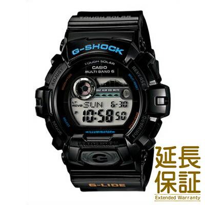 【3年延長保証】CASIO カシオ 腕時計 GWX-8900-1JF メンズ G-SHOCK ジーショック G-LIDE ジーライド ソーラー電波